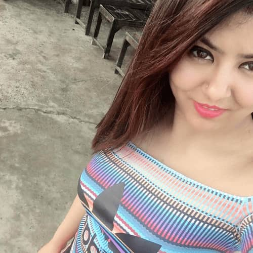 Best Female Escort Service in Sikanderpur